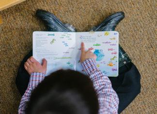 Książki dla dzieci w wieku do 2. roku życia – co wybrać?