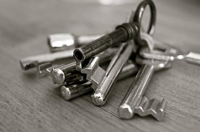 Na czym polega dorabianie kluczy?