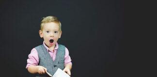 Mały dżentelmen